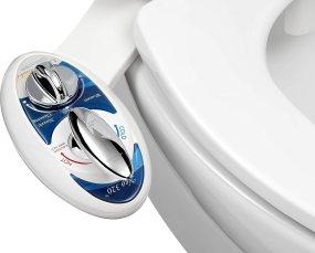 Luxe Bidet Neo 320 Heated Bidet Toilet Seat