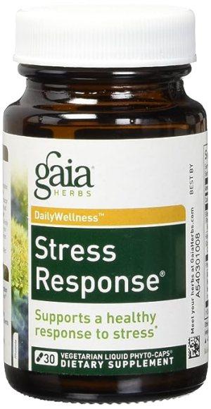 Stress Response Gaia Herbs