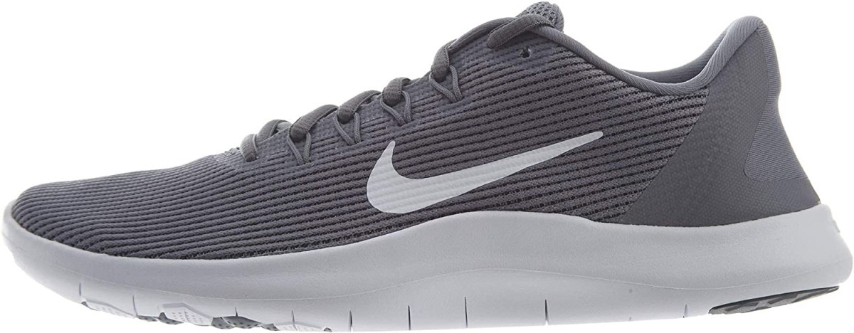 Nike Women's Flex Rn 2018 Low-Top Sneakers