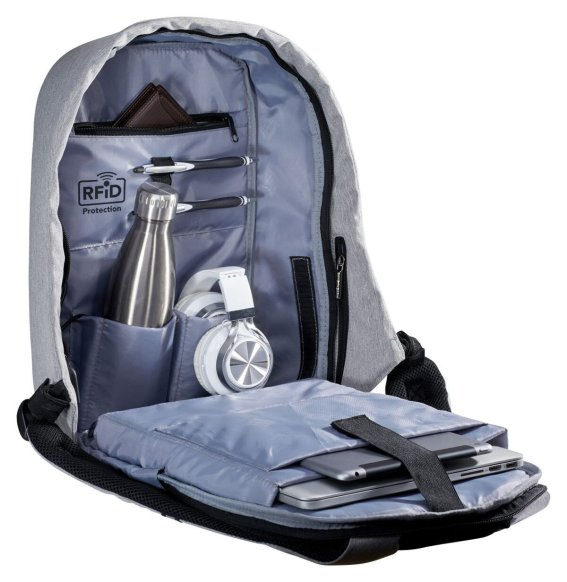 Travel Laptop Backpack review