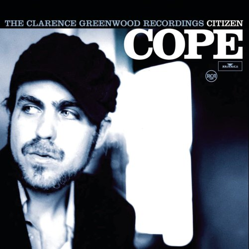 Clarence Greenwood Recordings : Citizen Cope: Amazon.fr: Musique