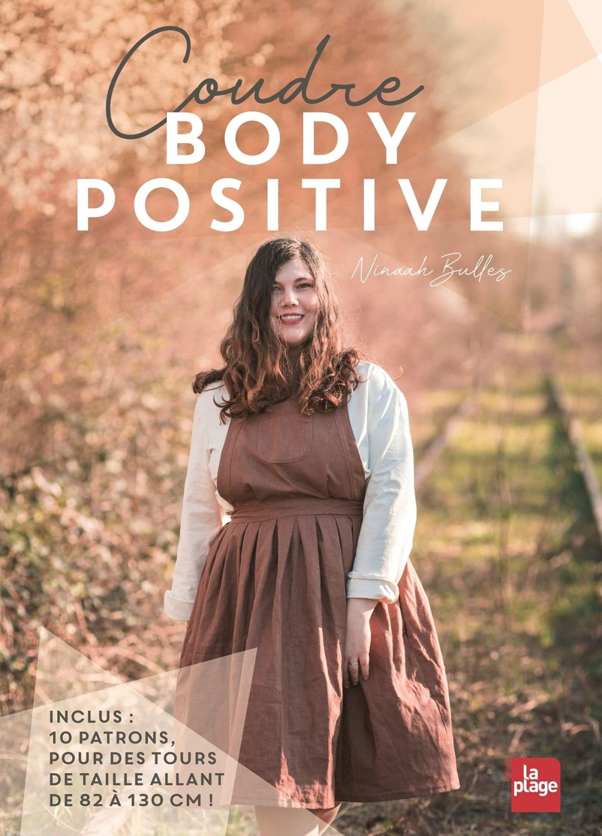 coudre body positive ninaahbulles patrons tour de taille 82 au 130 cm