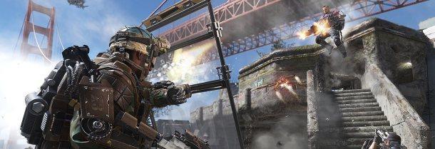 Call of Duty: Advanced Warfare - PlayStation 4 PS4