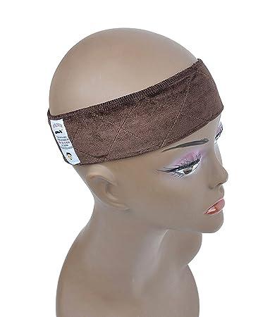 Velvet Wig Grip
