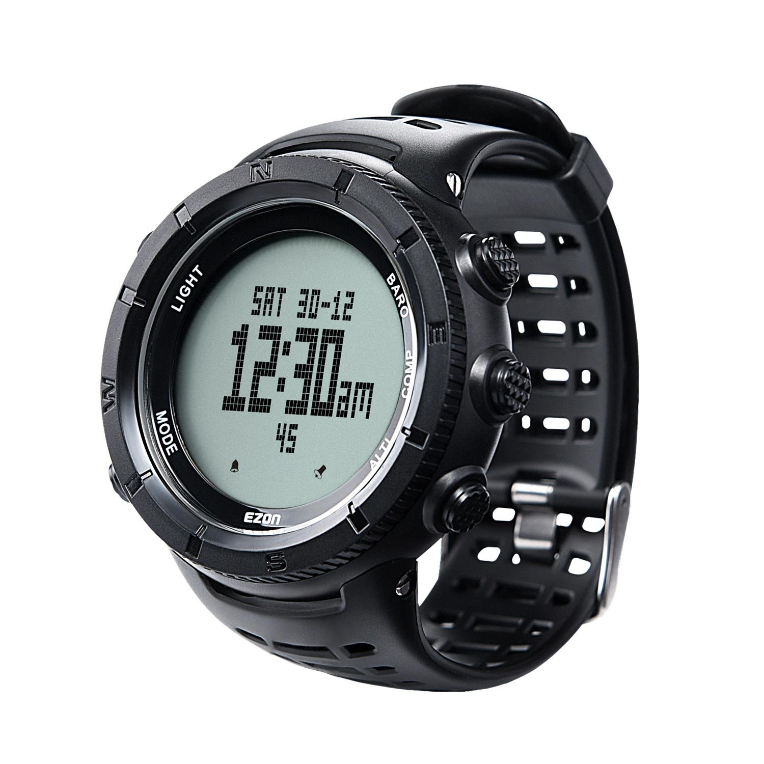 EZON Climbing Hiking Outdoor Sports Watch