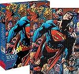 Aquarius DC Comics Superman Puzzle (1000 Piece)