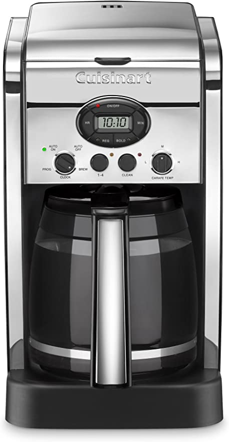 Cuisinart Dcc 2600chfr 14 Cup Brew