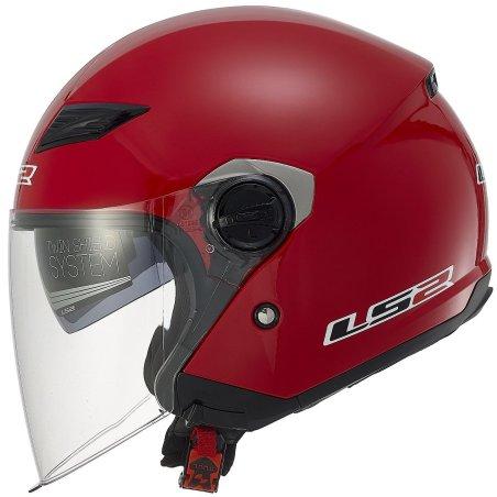 LS2 Helmets 569 Open Face Motorcycle Helmet