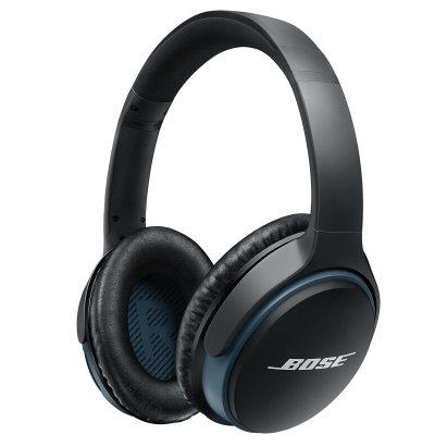 travailler - Écouteurs Bluetooth Bose