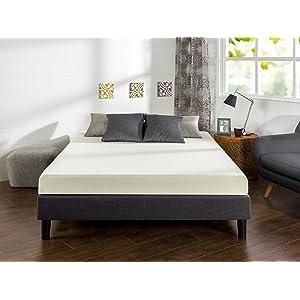 Zinus memory foam 6 inch mattress