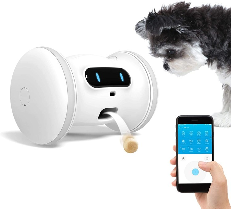 Smart Pet Toy for Dogs