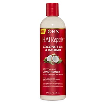 Image result for The ORS Restoring Conditioner