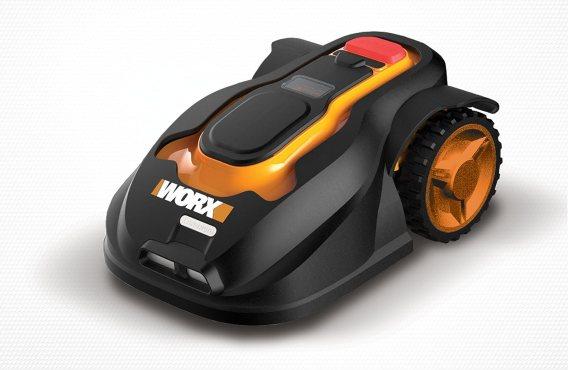 WORX Landroid WG794 Lawn Mower Black Friday Deals