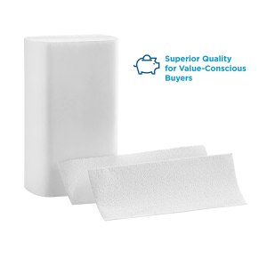 Pacific Blue Select Paper Towel Review