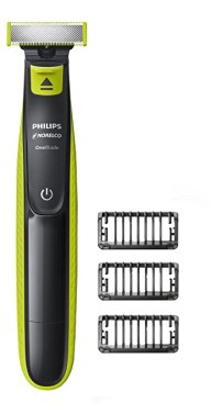 Philips Norelco OneBlade (QP2520/90) Electric Shaver Black Friday Deals