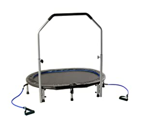 Best Fitness Trampoline