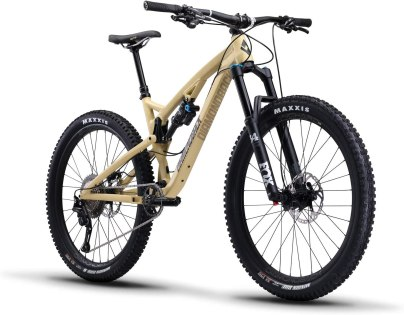 Diamondback Bicycles Best full suspension mountain bike under 4000