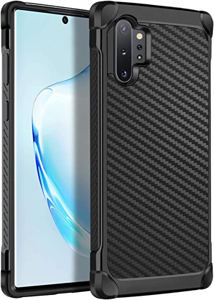 Amazon Com Galaxy Note 10 Plus Case Npte 10 Plus 5g 2019 Releas