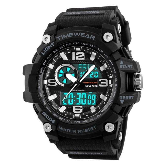 Best Analogue Digital Watch in India