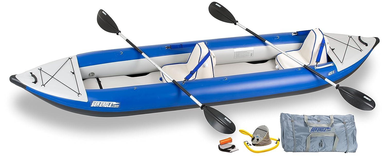 Sea Eagle 420x Inflatable Kayak