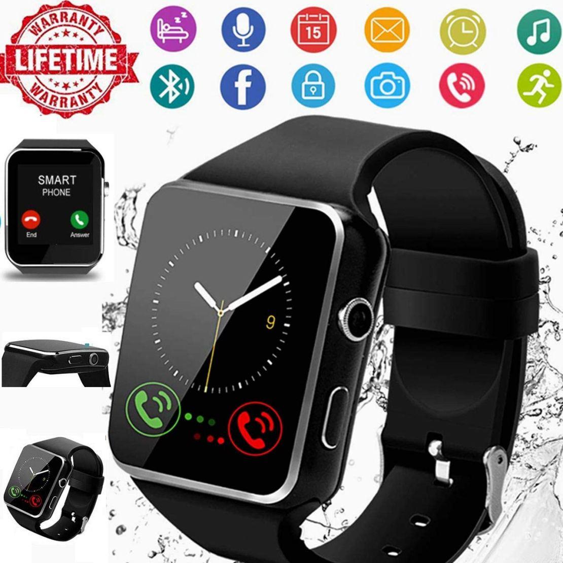 71UreuOKjzL. SL1280  - 10 Best Smartwatches 2019