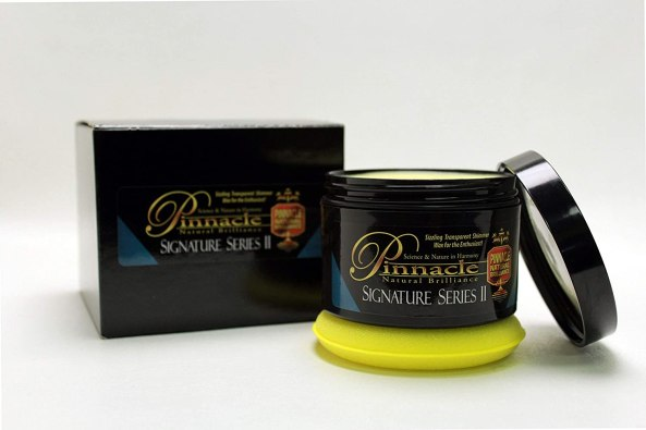 Image result for Natural Brilliance Souveran Paste by Pinnacle