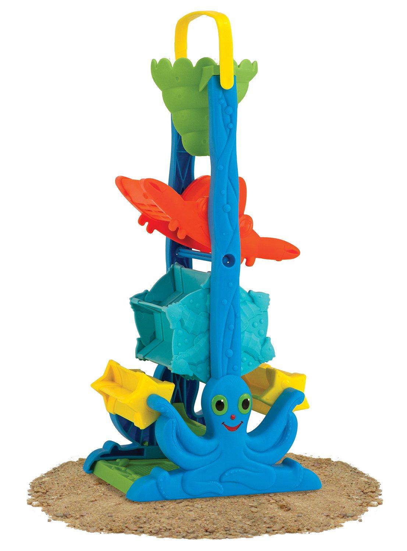 Melissa & Doug Seaside Sidekicks Sand-and-Water Sifting Funnel