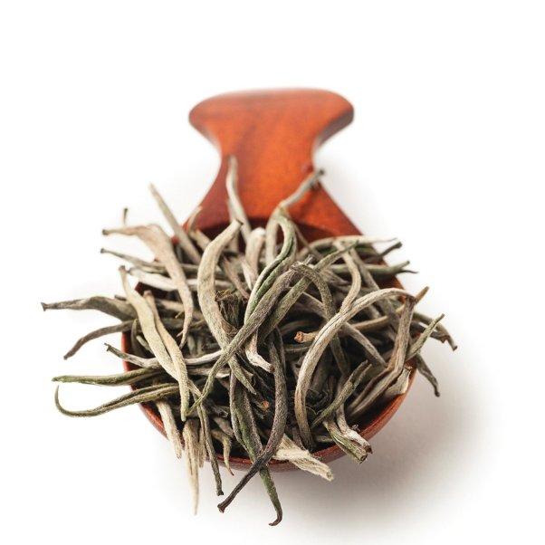 Best White Tea Brands-Silver Needles Nilgiris Tea