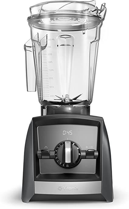 Vitamix A2500 Ascent Series Smart Blender, Professional-Grade, 64 oz.