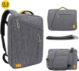 WIWU Multi Functional best rucksack for laptop