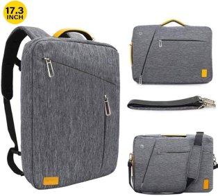 WIWU Multi Functional best rucksack for laptop