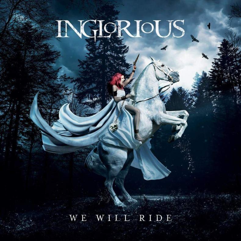 Inglorious - We Will Ride - Amazon.com Music