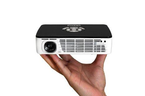 AAXA Technologies P300 Pico ProjectorBlack Friday Deals