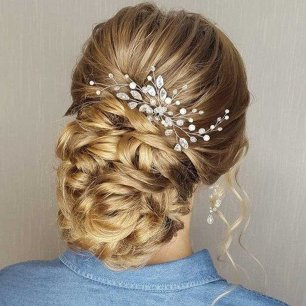 Hair Accessories For Buns
