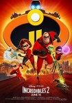 Incredibles 2 DVD