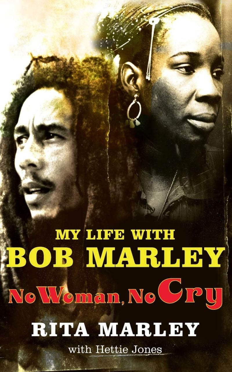 No Woman No Cry  Rita Marley