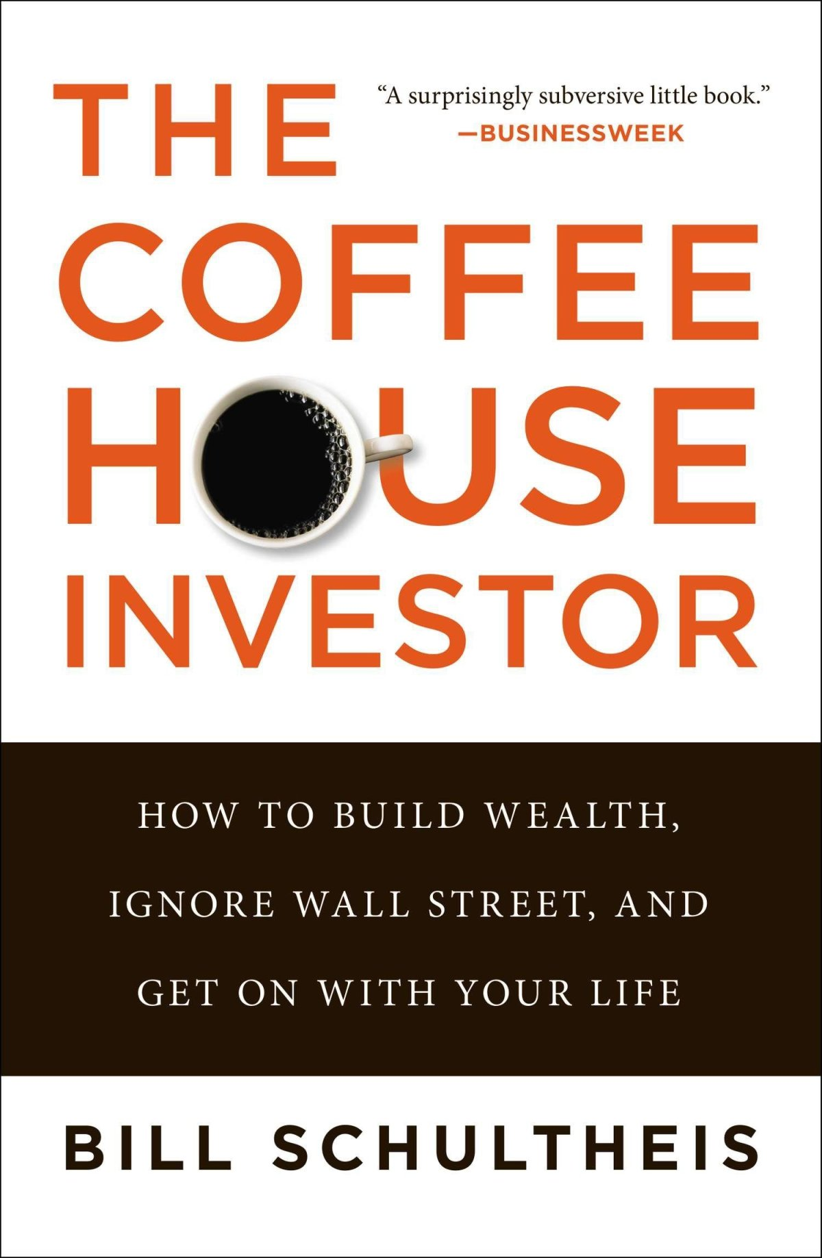 The coffee house investor