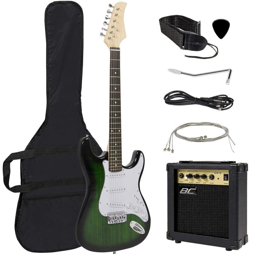 Black Friday Electric Guitar Deals