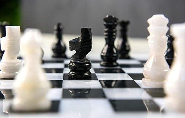 Frequently Asked Questions about stone chess set