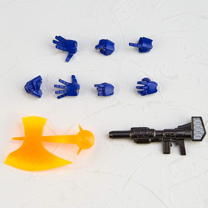 figurecomplex AMAZING YAMAGUCHI コンボイ OPTIMUS PRIME 約155mm ABS&PVC製 塗装済アクションフィギュア