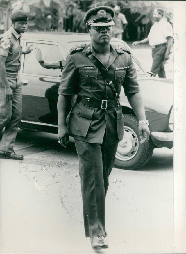 Image result for Babangida army