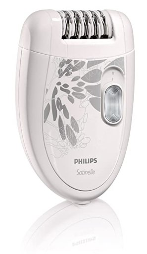 Philips HP6401 Satinelle