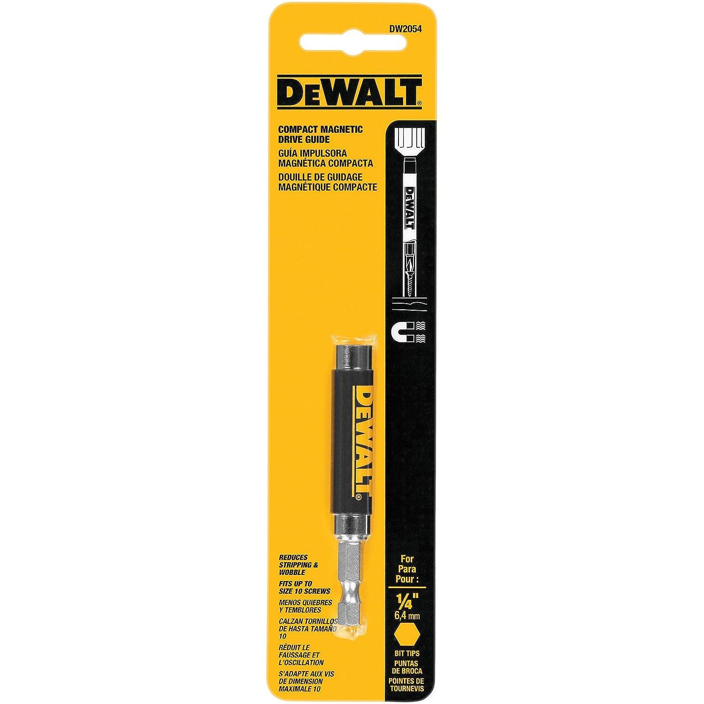 DEWALT DW2054 Magnetic Drive Guide