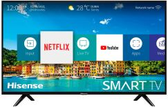 Hisense H40BE5500 - Smart TV 40' Full HD