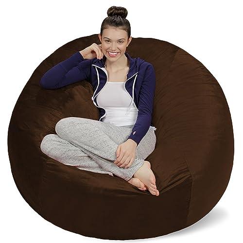 giant-bean-bag-bed