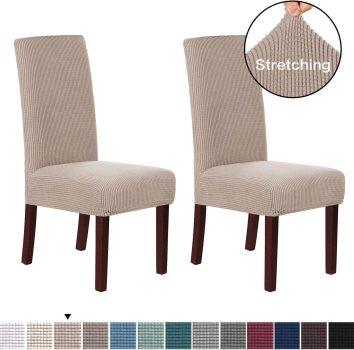 H.VERSAILTEX Slipcover Chair Protectors