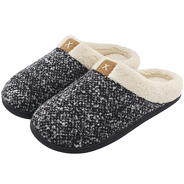 perfect slippers for dudes