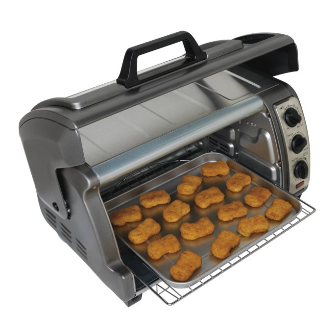 Countertop Convection Oven