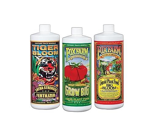 Fox Farm FX14049 Liquid Nutrient