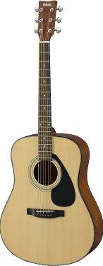 Best Yamaha Acoustic Guitar for Beginner